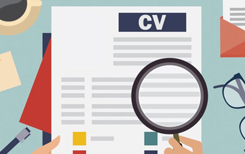 How To Avoid The Most Common CV Mistakes